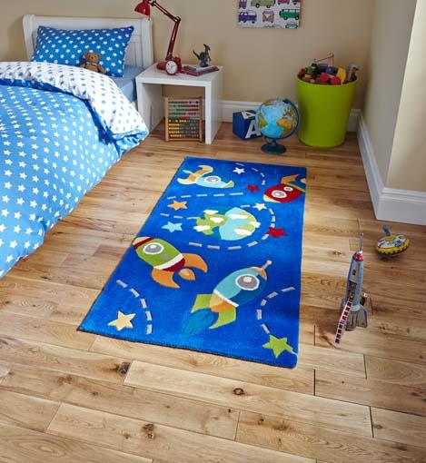 Hong Kong Kids 70x140 £49